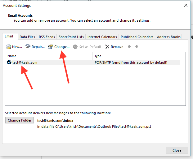 how to cancel outlook email account